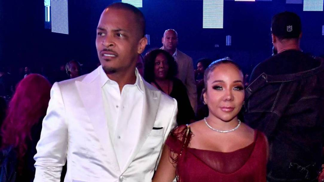 T.I. + Tiny Learn Their Fate In Graphic Los Angeles Sexual Assault Case