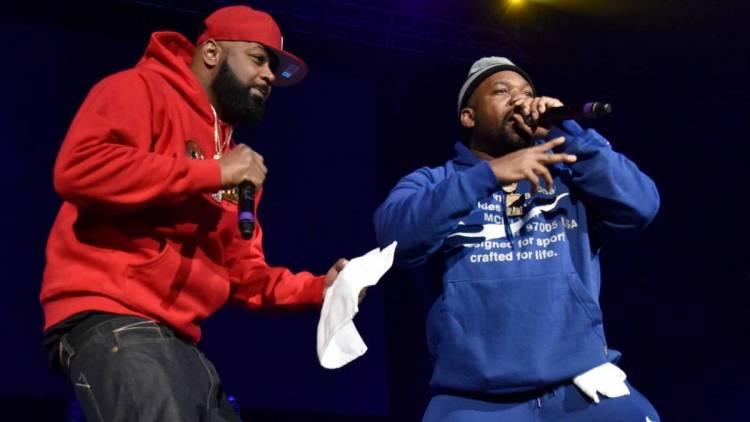 Ghostface Killah & Raekwon's Wu-Tang Clan Verzuz Gets A Date