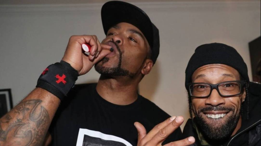 Method Man & Redman, Non-Pregnant Young M.A To Perform At 2021 National Cannabis Festival