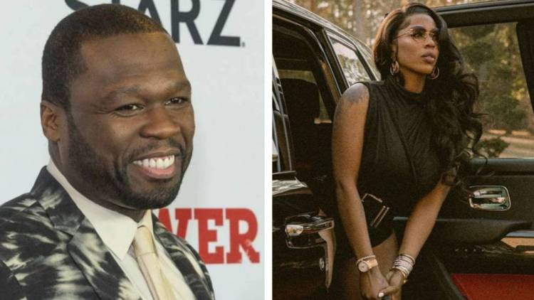 50 Cent Adding Detroit Authenticity to Starz 'Black Mafia Family' Series With Kash Doll Casting