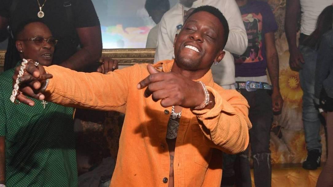 Boosie Badazz Celebrates Bill Cosby's Prison Release As Accuser Andrea Constand Reacts