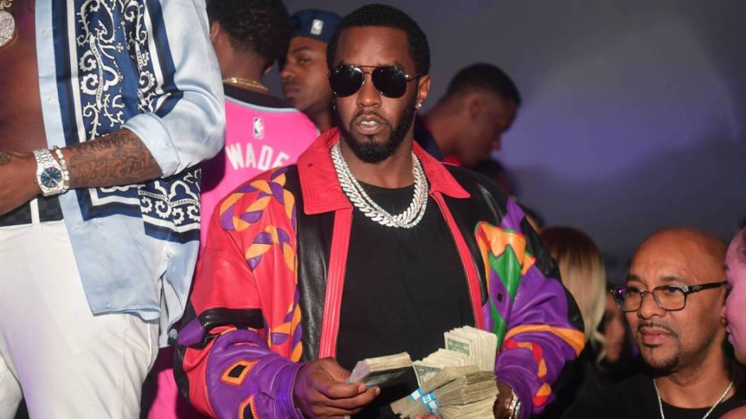 Diddy Announces New Album + Release Date & Departure From Bad Boy Era