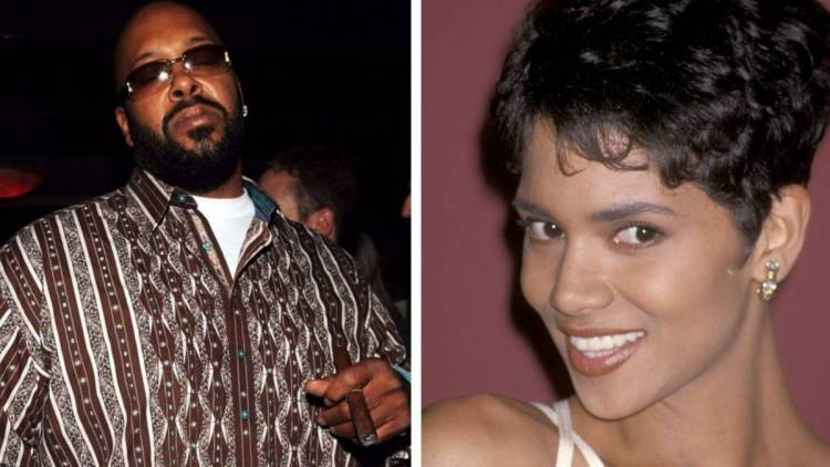 Ex-Death Row Producer Suggests Suge Knight Used To Sleep With Halle Berry