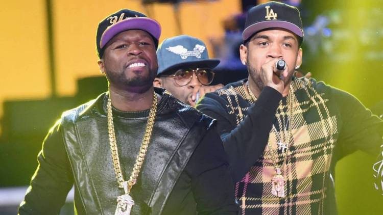 Lloyd Banks Addresses 50 Cent's 'Lazy' Allegations On 'COTI' Track 'Stranger Things'