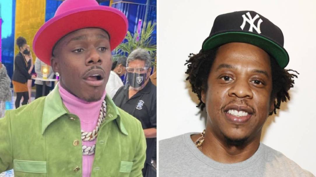 DaBaby Requests JAY-Z Feature - Despite Megan Thee Stallion Being Team Roc Nation