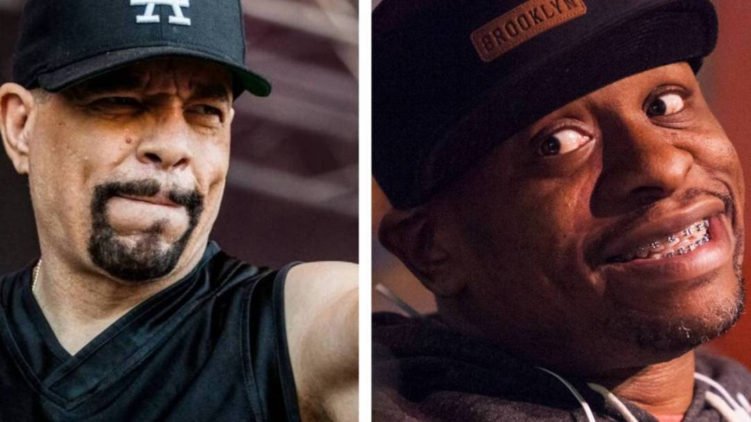 Ice-T Credits Geto Boys' Scarface For Inspiring 'Grown Man' Raps For Potential Solo Album