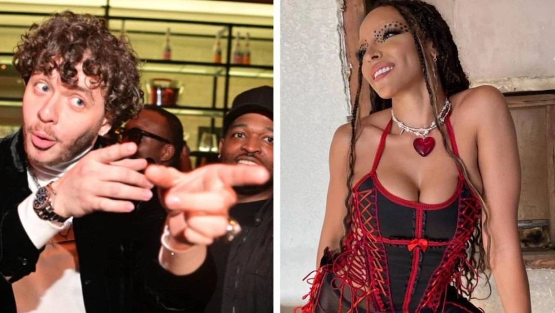 Tinashe Announces '333' Album & Reveals Losing Jack Harlow Feature To Chris Brown