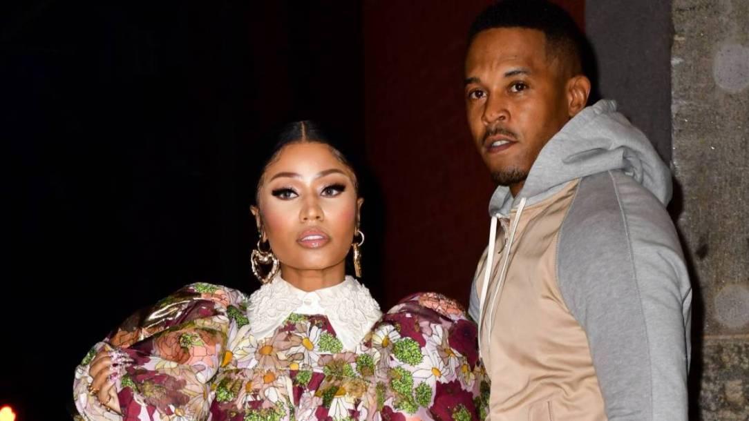 Nicki Minaj & Husband Facing $15M Ruling In Sexual Assault Victim Harassment Lawsuit