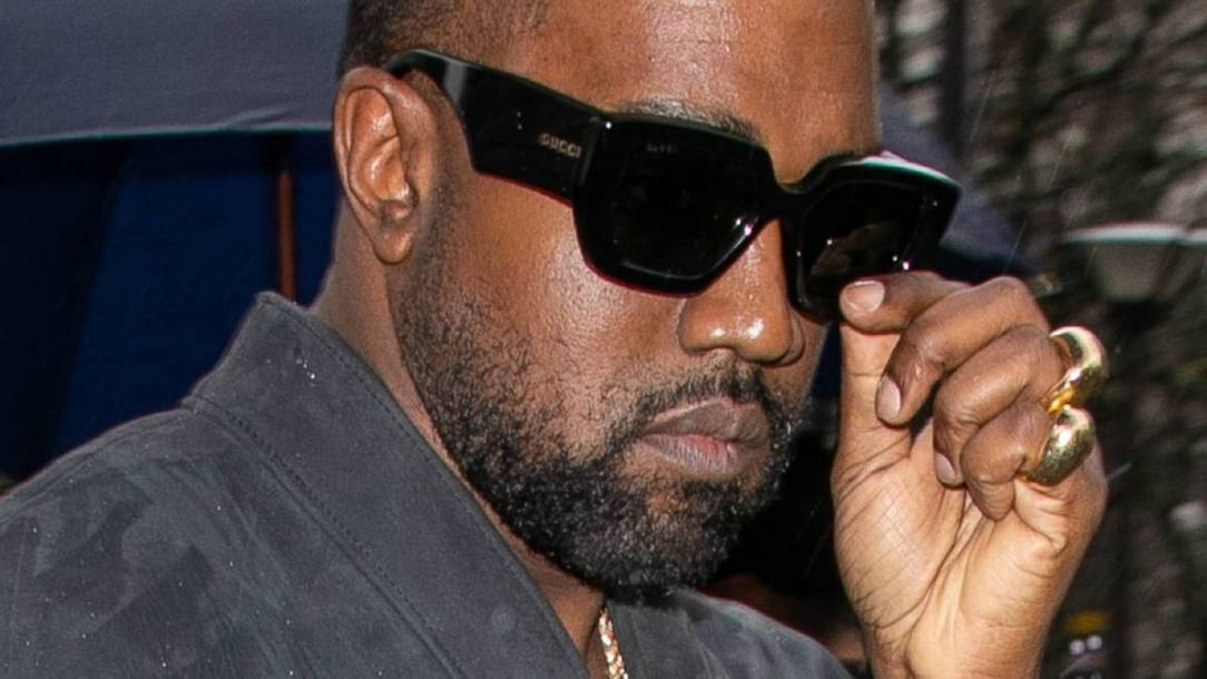 Kanye West Tells 'Donda' Engineer To 'Go Find God' After He's Fired Via Text