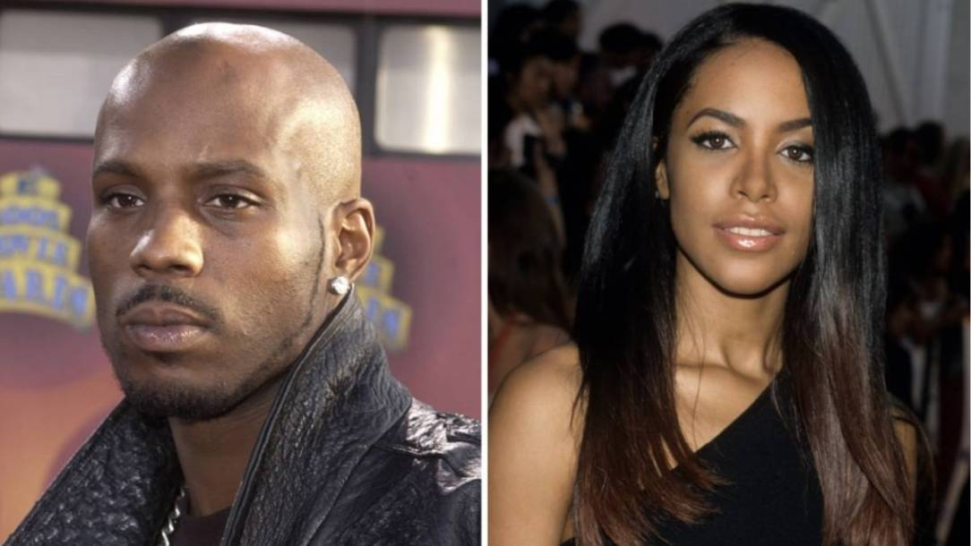 DMX & Aaliyah Reign With 'Exit Wounds' + 'Romeo Must Die' Soundtracks' Streaming Debuts
