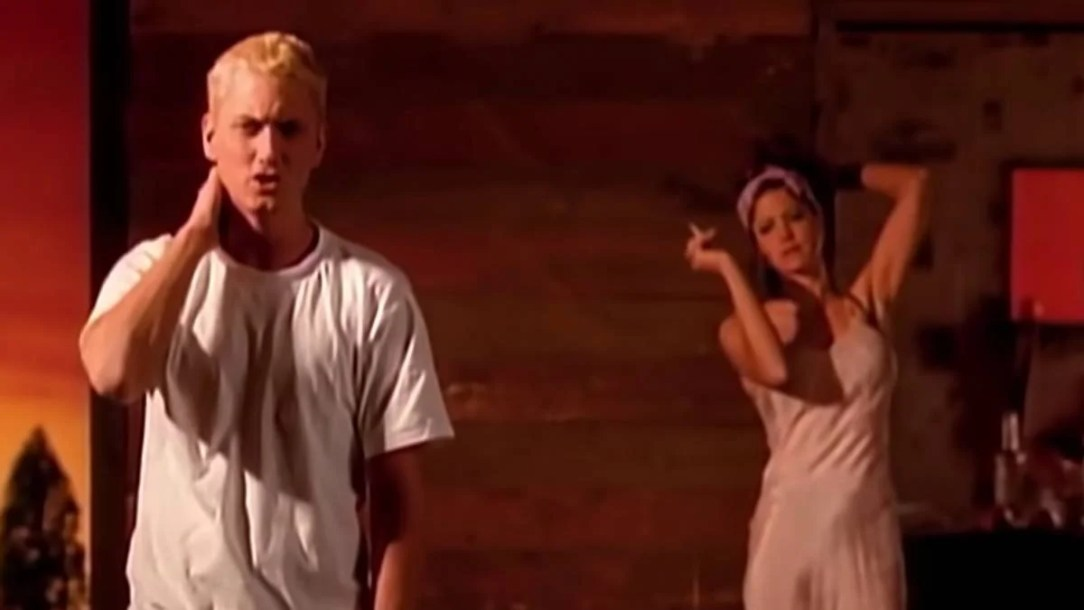 Eminem's Mom's Spaghetti Restaurant Boasts Perfect Store For Stans Called 'The Trailer'