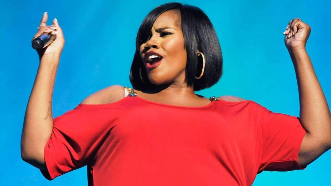 Biggie's 'Mo Money, Mo Problems' Singer Kelly Price Missing Person's Case Solved?
