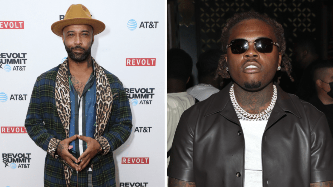 Joe Budden Declares His Fashion Sense Untouchable After Sharing Gunna's Wacky Outfit