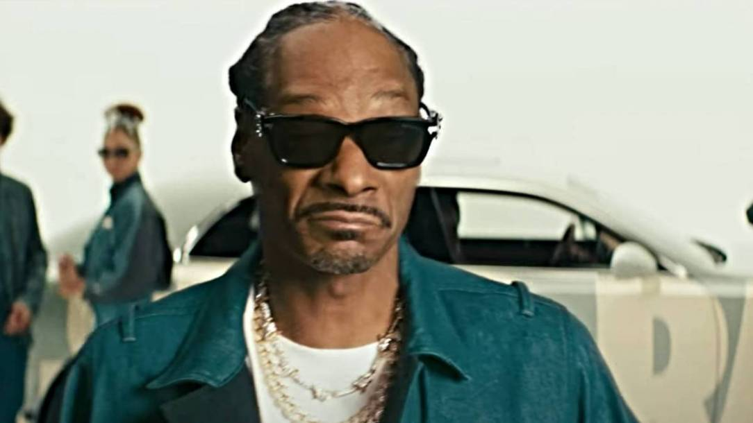 Snoop Dogg Becomes Yet Another Brand Ambassador Courtesy Of 'Say It Witcha Booty' Campaign