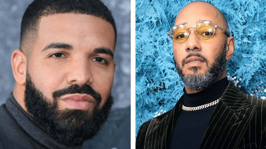 Drake Fires Back At Swizz Beatz's 'Pussy' Dig On 'CLB' — Despite Swizz's Apology