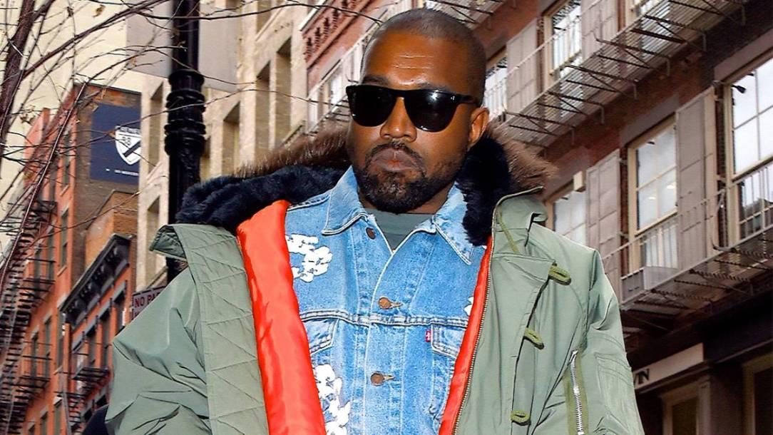 Kanye West Selling $11M Wyoming Ranch Amid Kim Kardashian Divorce