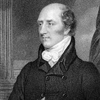 British Foreign Minister George Canning