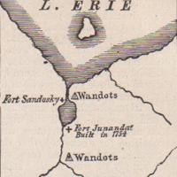 Lake Erie, Pennsylvania
