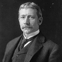 Secretary of State Elihu Root