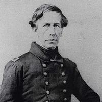 U.S. Naval Officer Charles Wilkes