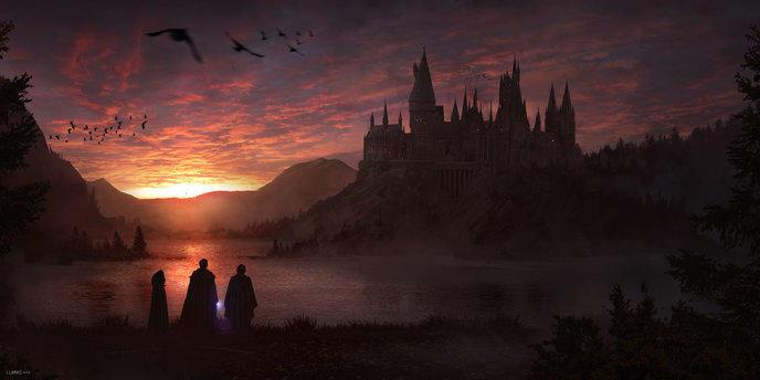 Top des meilleurs fonds d'écran Harry Potter - My world of Harry Potter #2
