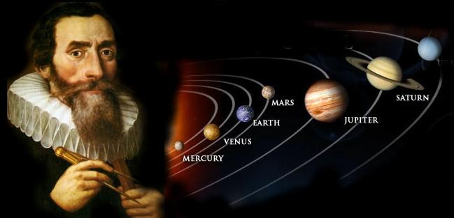 Johannes Kepler - Actualités - Hitek.fr