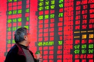 滬深兩市下周有29家公司共計23億限售股解禁上市流通,解禁市值約450億元人民幣。(資料圖片)