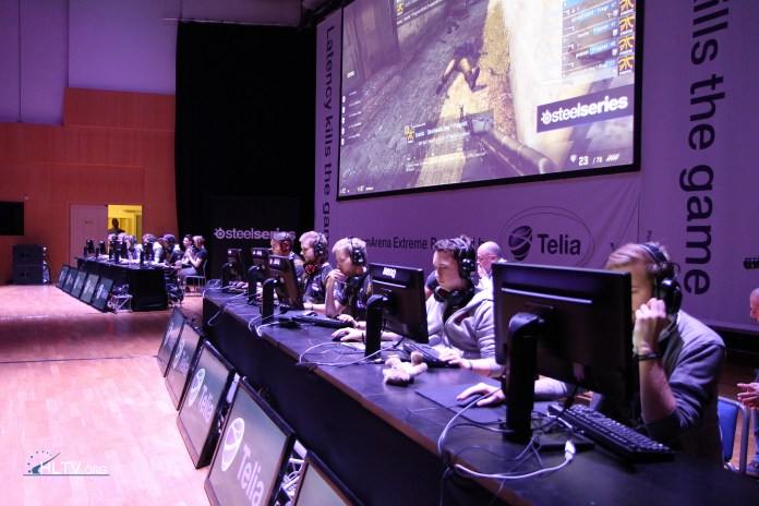 Dreamhack Winter 2013