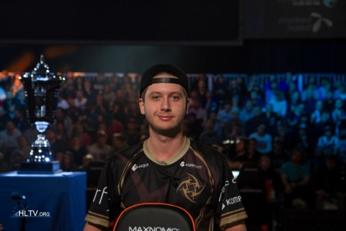 Maikelele will commit to NiP soon