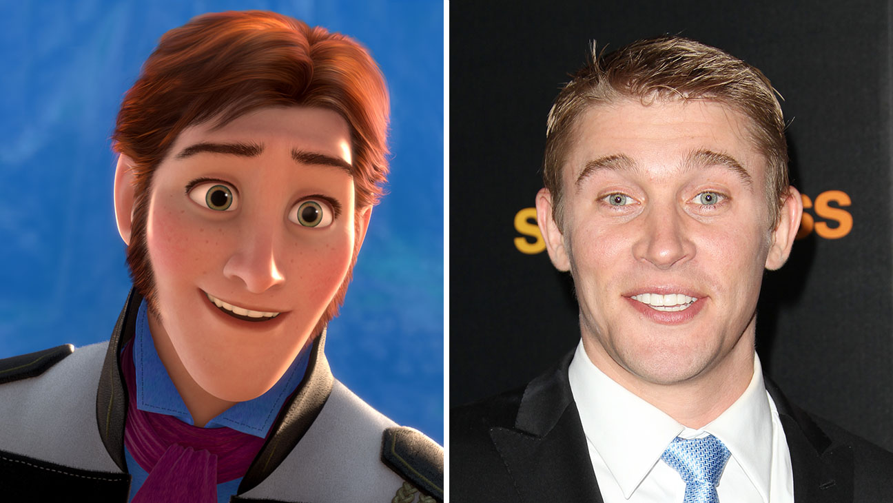 Once Upon A Time Finds Frozen S Prince Hans Hollywood Reporter