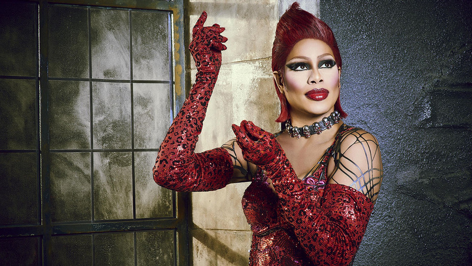How Laverne Cox Made Dr. Frank-N-Furter Her Own on Fox's 'Rocky Horror Picture Show' Remake | Hollywood Reporter