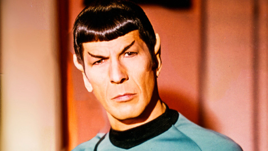 Leonard Nimoy Was Promised Spock Could Have an Operation If He Hated the  Ears | Hollywood Reporter