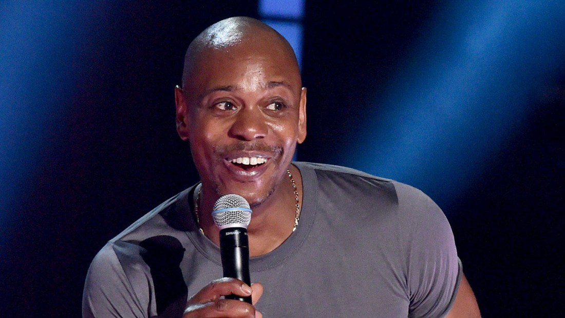 Dave Chappelle Tests Positive For COVID-19, Cancels Upcoming Show