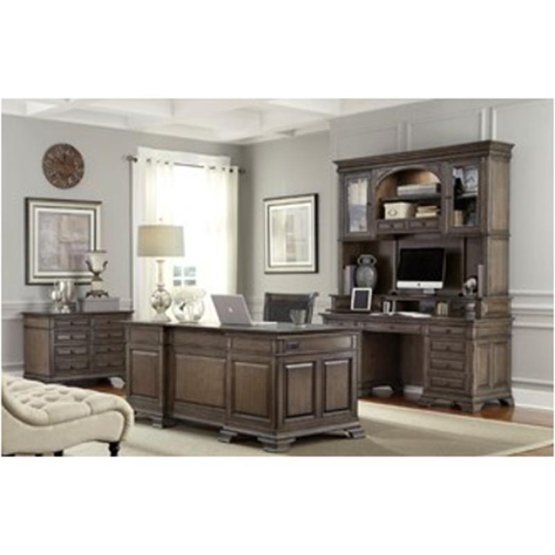 i92 300b aspen home furniture arcadia 72in exec desk bottom