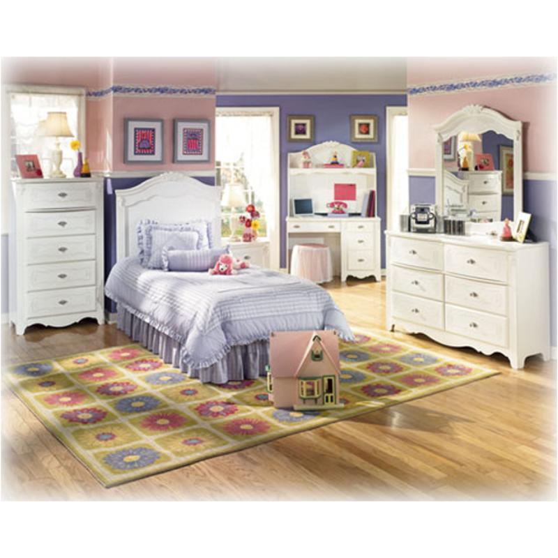 b188 21 ashley furniture exquisite white dresser