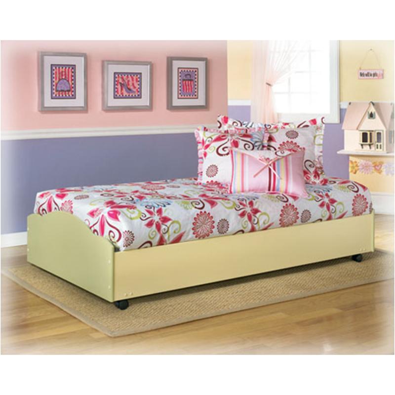 b140 68b ashley furniture doll house twin loft bed bottom