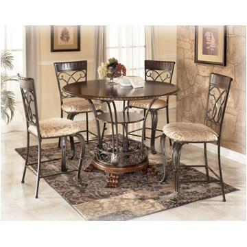 d345 76 ashley furniture alyssa dining