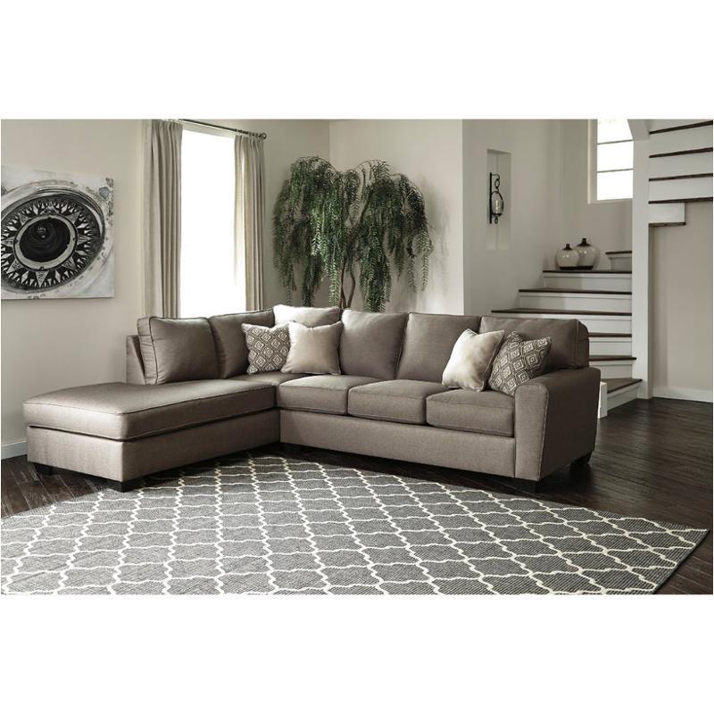 9120267 ashley furniture calicho raf sofa