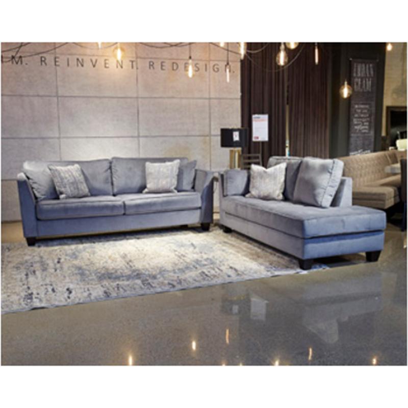 4740017 ashley furniture sciolo laf corner chaise