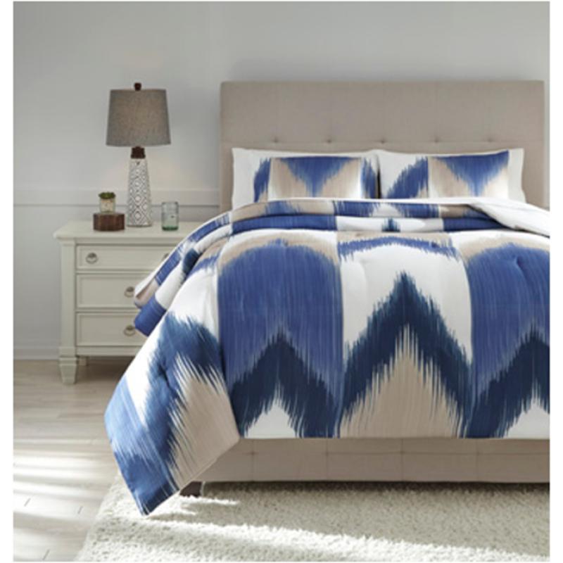 q424003q ashley furniture mayda queen comforter set