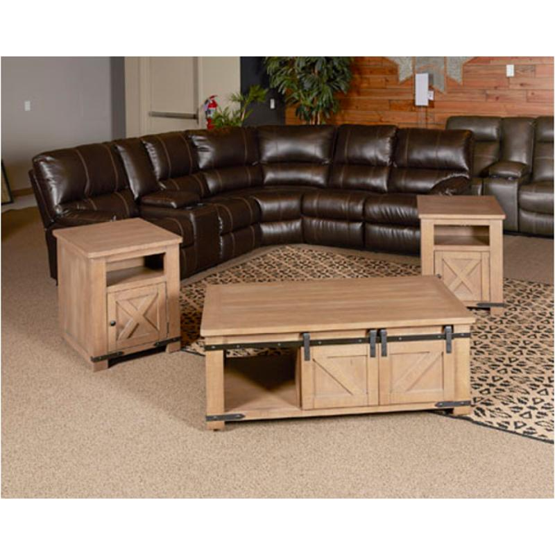 t837 1 ashley furniture aldwin rectangular storage cocktail table