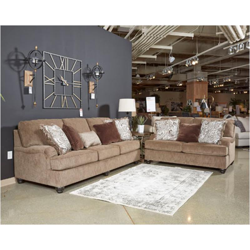 4090139 ashley furniture braemar queen sofa sleeper