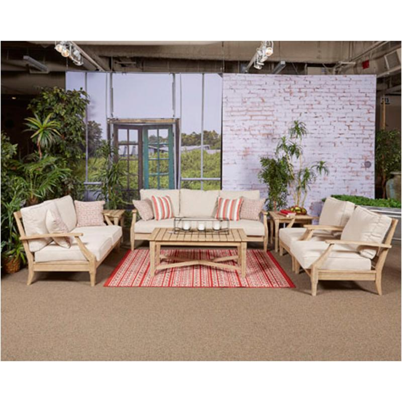 p801 835 ashley furniture clare view loveseat with cushion