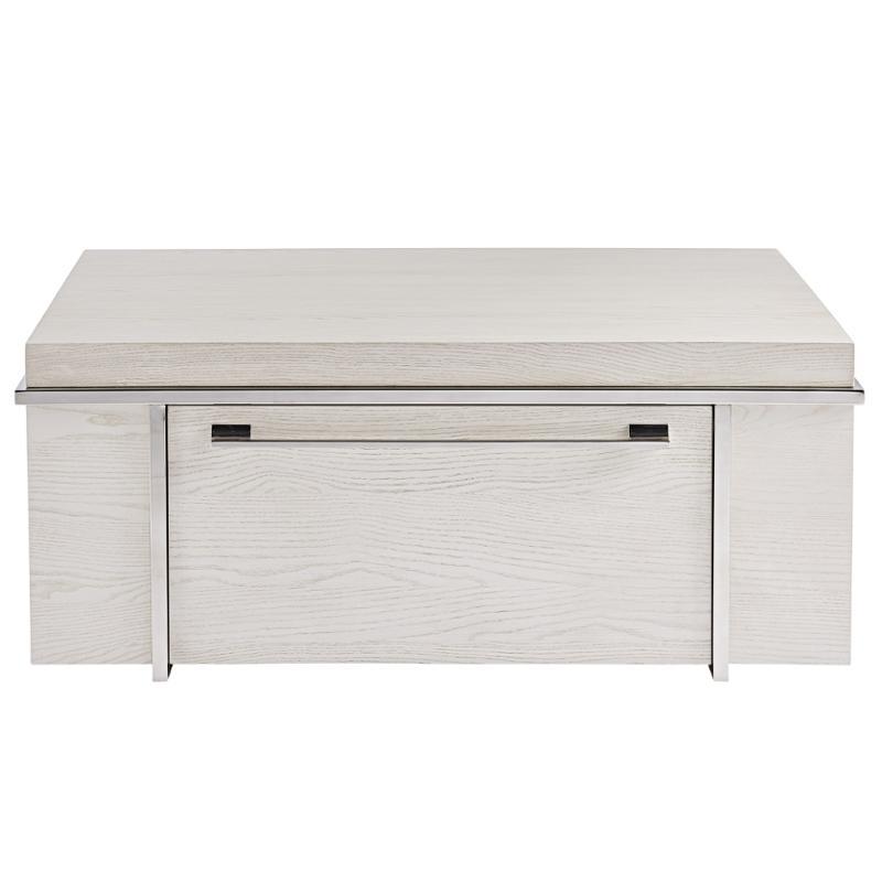 827801 universal furniture paradox storage cocktail table