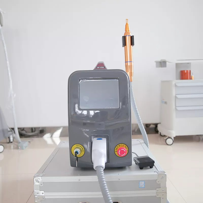Best picosecond laser tattoo removal machine for sale BM22