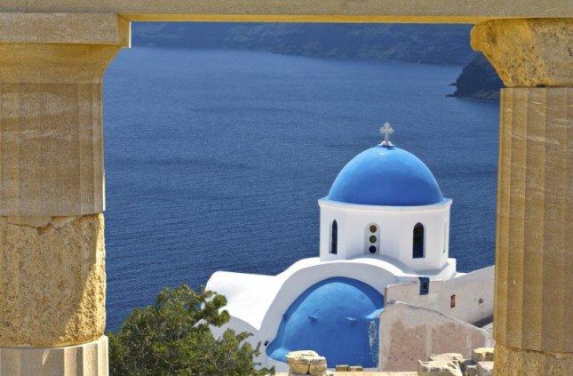 Grecia și-a îmbunătățit porturile și aeroporturile. #shu#.