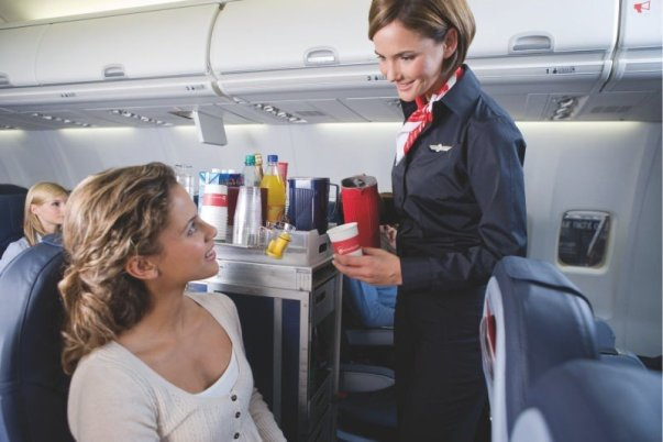 Topul celor 10 companii aeriene cu cele mai multe venituri din supra-taxele aplicate pasagerilor