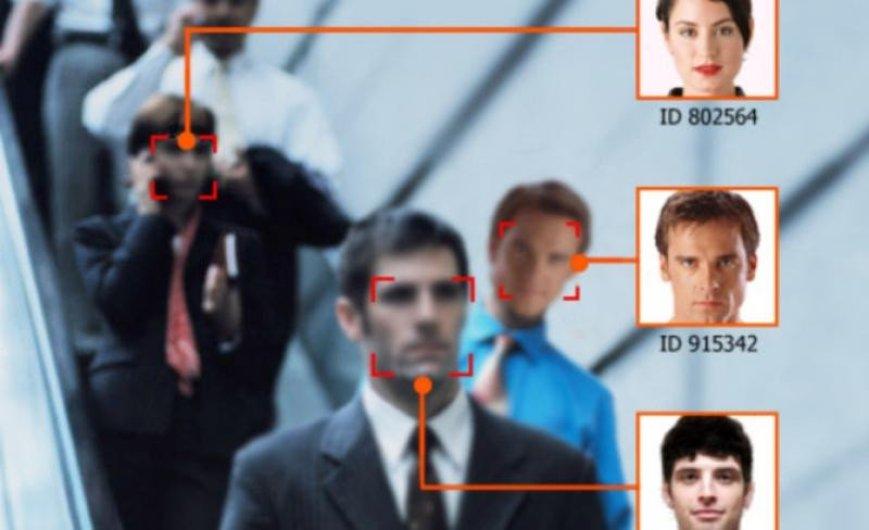 Resultado de imagen para reconocimiento facial