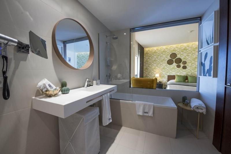 La Ikea Room Del Hotel Carrís Marineda Se Renueva Innovación