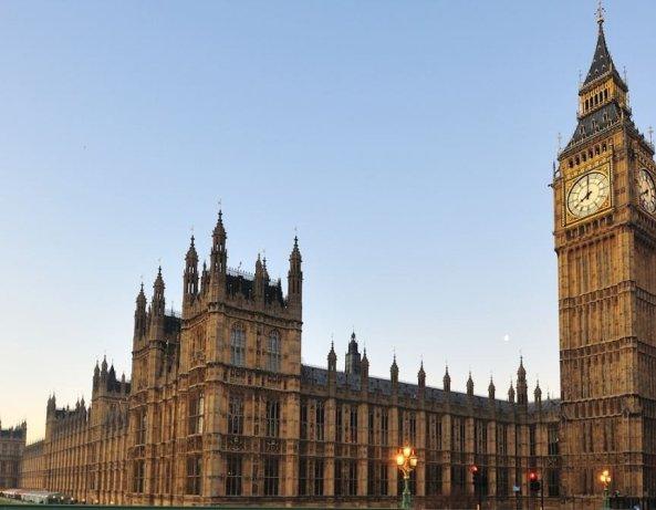 În cei 157 de existență, Big Benul a rămas silențios în doar câteva ocazii.